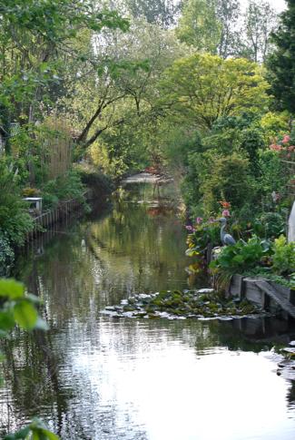 tuinpark Amstelglorie